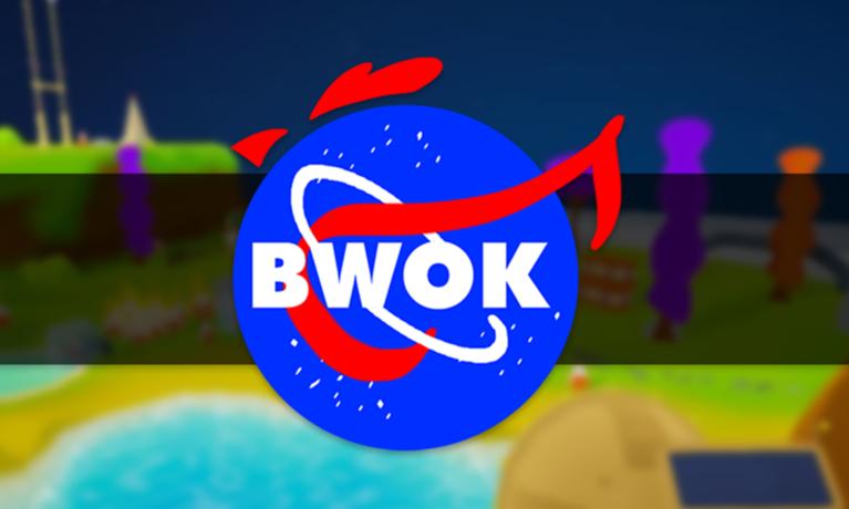 Bwok ( Jouet Numérique )
