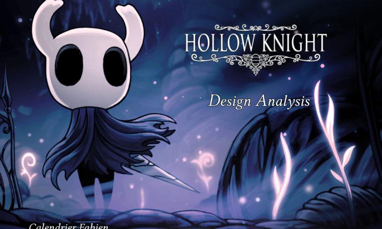 Hollow Knight – Analyse du Level Design